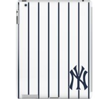 ny-new york yankees iPad Case/Skin