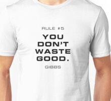 Rule #5 Unisex T-Shirt