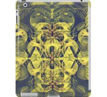 #3 iPad Case/Skin