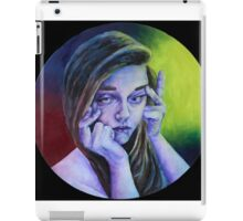 Distorted Reality iPad Case/Skin