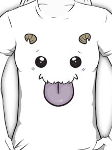 Poro Face (DO NOT REPRINT OR SELL WITHOUT PERMISSION) T-Shirt