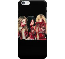 Unholiest iPhone Case/Skin