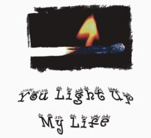 You Light Up My Life by Renae