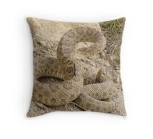 High Stakes Throw Pillow