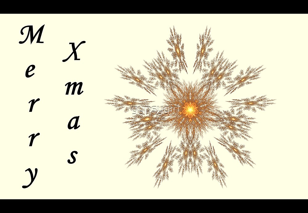 Xmas IV by gypsygirl