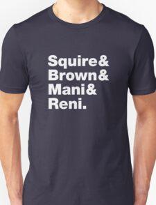 Stone Roses 2 T-Shirt