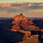 The Grand Canyon, Nevada by Malcolm Katon