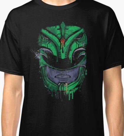 Green Envy Classic T-Shirt
