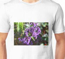 Purple Nature Unisex T-Shirt