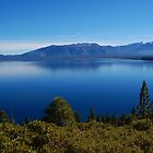 Calm Waters by Jared Manninen