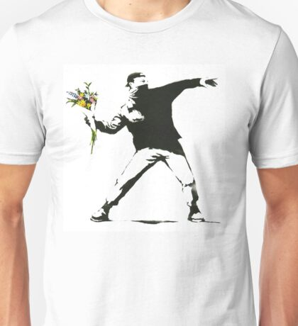 Banky Unisex T-Shirt