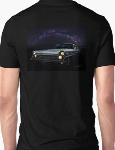 Alien Lincoln Roswell Saturday Night T-Shirt