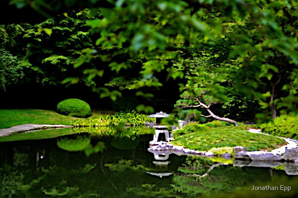 Zen by Jonathan Epp