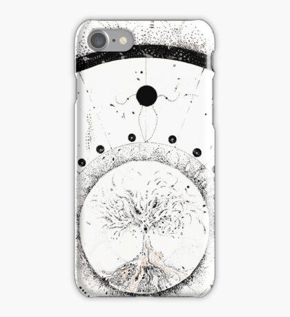 The Fountain iPhone Case/Skin