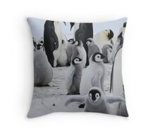 I want to fly! Throw Pillow
