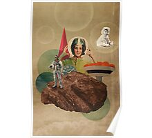 Modern Vintage Collection -- Origin Poster