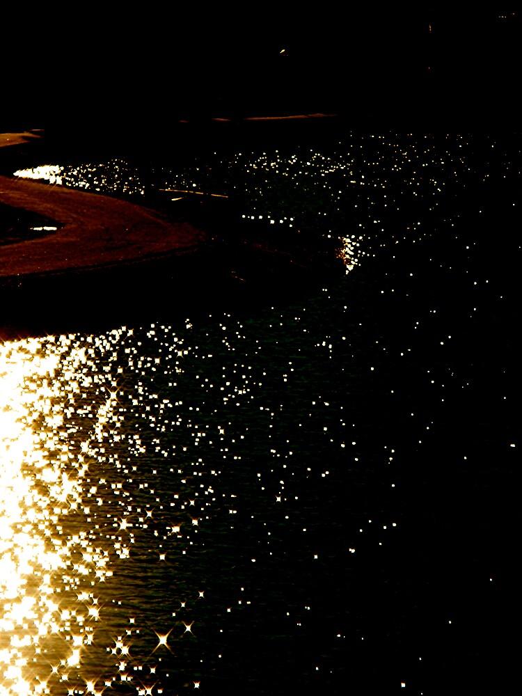 Sparkles by diongillard