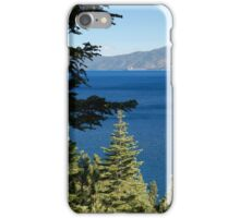 View of Castle Rock iPhone Case/Skin
