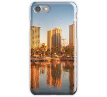 Honolulu Reflections iPhone Case/Skin