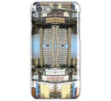 East End World iPhone Case/Skin