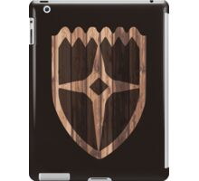 Dawnstar Shield iPad Case/Skin