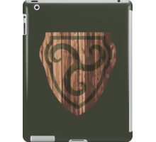 Morthal Shield iPad Case/Skin
