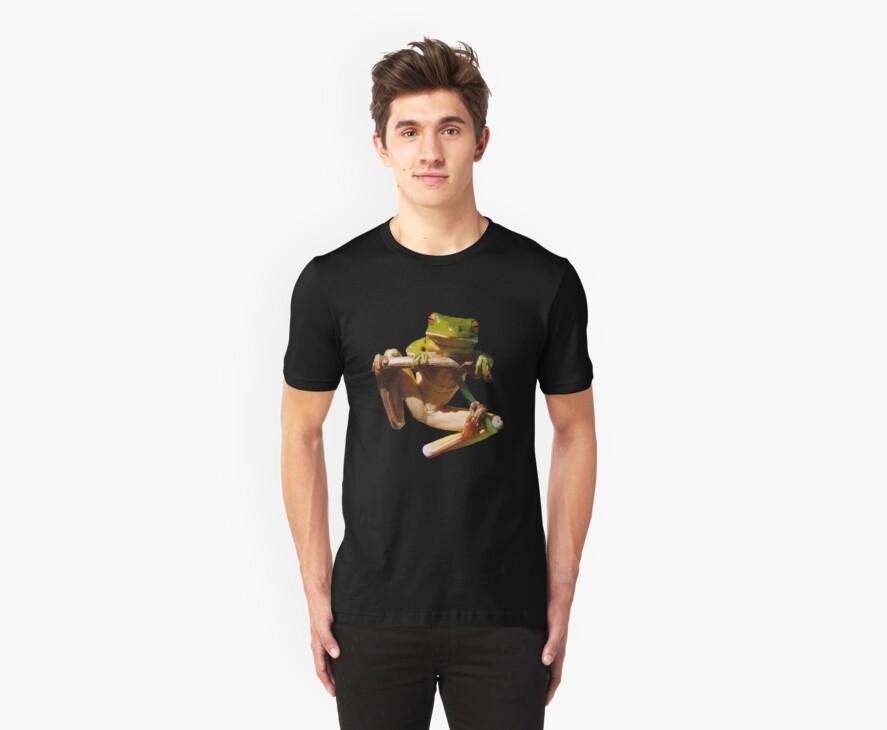 It's me Froggie by Gerard Rotse