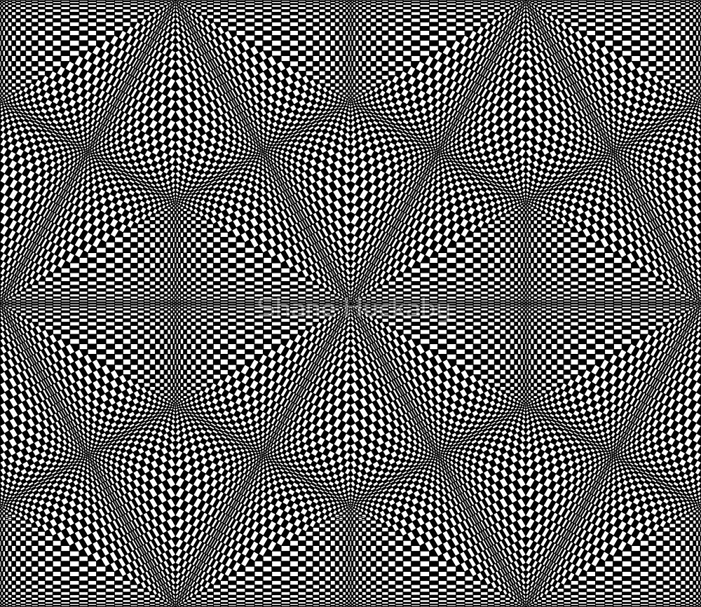 Mathematical Masterpiece by Shane Huckaby