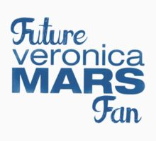 Future Veronica Mars Fan One Piece - Long Sleeve