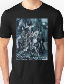 Arawn The Horned King Unisex T-Shirt