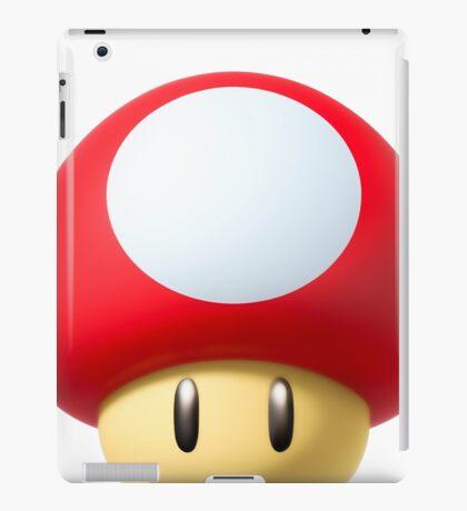 Super Mushroom iPad Case/Skin