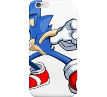 Sonic the Hedgehog - Sonic iPhone Case/Skin