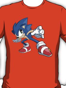 Sonic the Hedgehog - Sonic T-Shirt