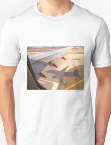 Almost Down Unisex T-Shirt