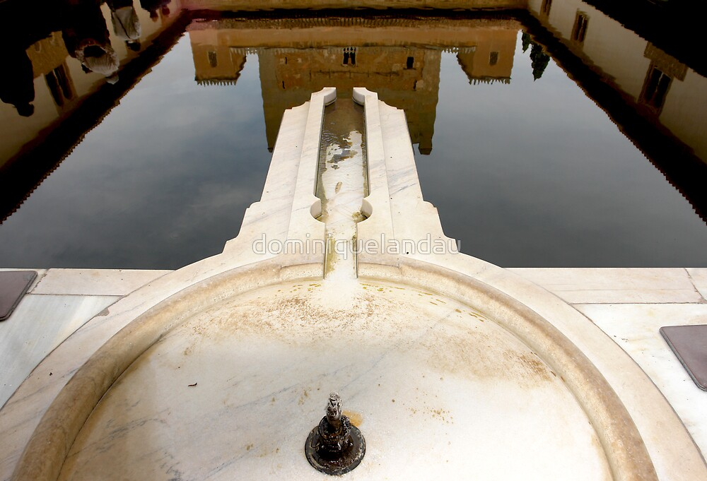 alhambra 1 by dominiquelandau