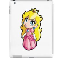 Super Mario Bros. - Princess Peach iPad Case/Skin