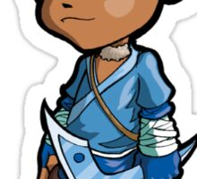 Avatar: The Last Airbender Sokka Sticker