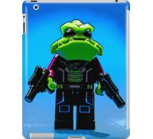 Galactic Gangster iPad Case/Skin