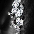 Diamonds BABY by Tony  Bazidlo