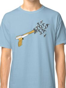Thrill of the Hunt Classic T-Shirt