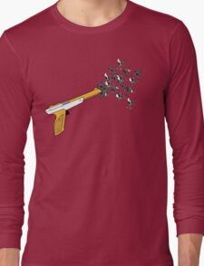 Thrill of the Hunt Long Sleeve T-Shirt