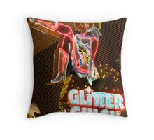 Las Vegas, NV Throw Pillow