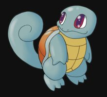 Pokemon - Squirtle Kids Clothes