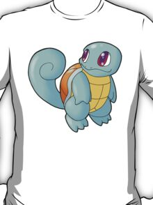 Pokemon - Squirtle T-Shirt