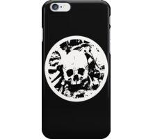 death watch iPhone Case/Skin