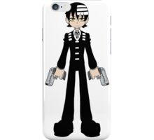 Soul Eater - Death the Kid iPhone Case/Skin