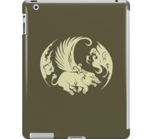 The Beifong Family iPad Case/Skin