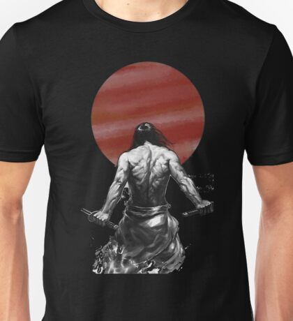 samurai jack movie Unisex T-Shirt
