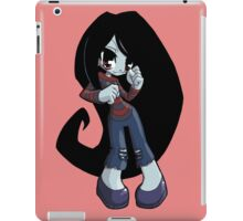 Adventure Time - Marceline iPad Case/Skin