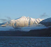 Kodiak Island by akhappy